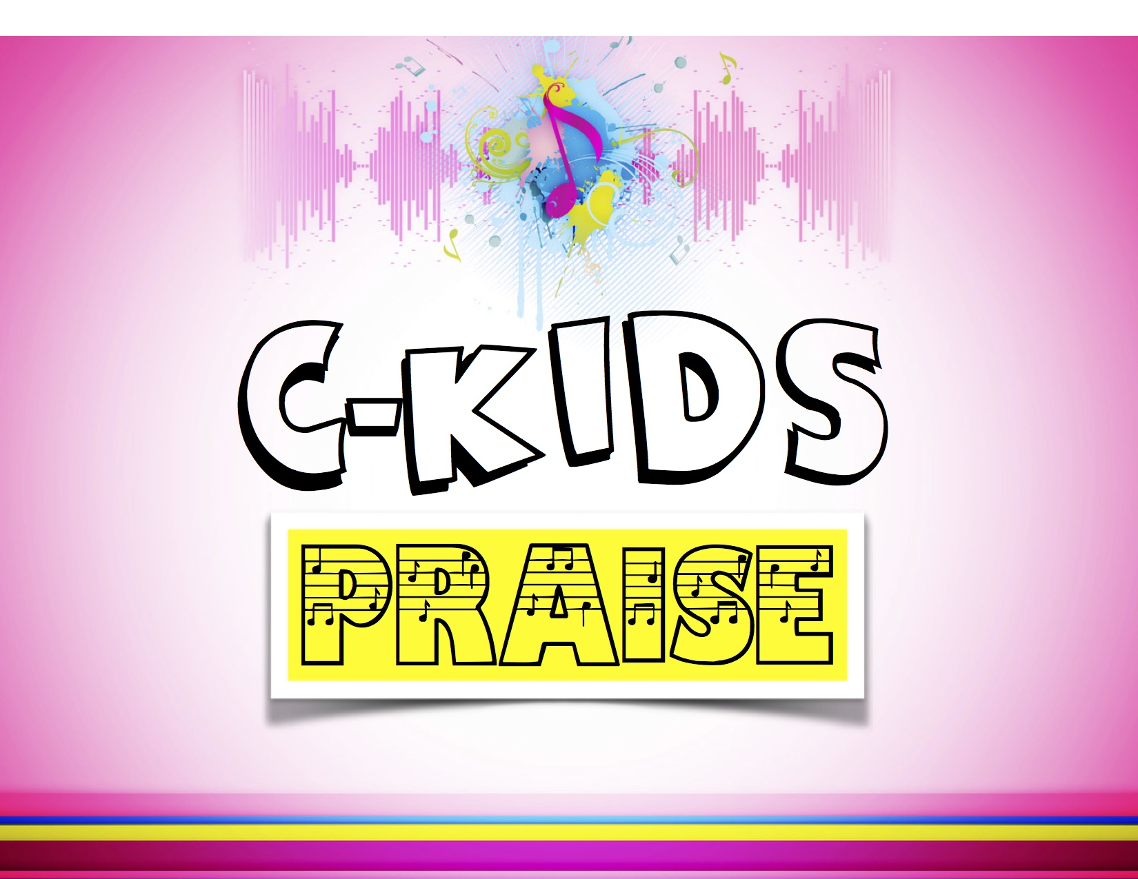 C kids praise website