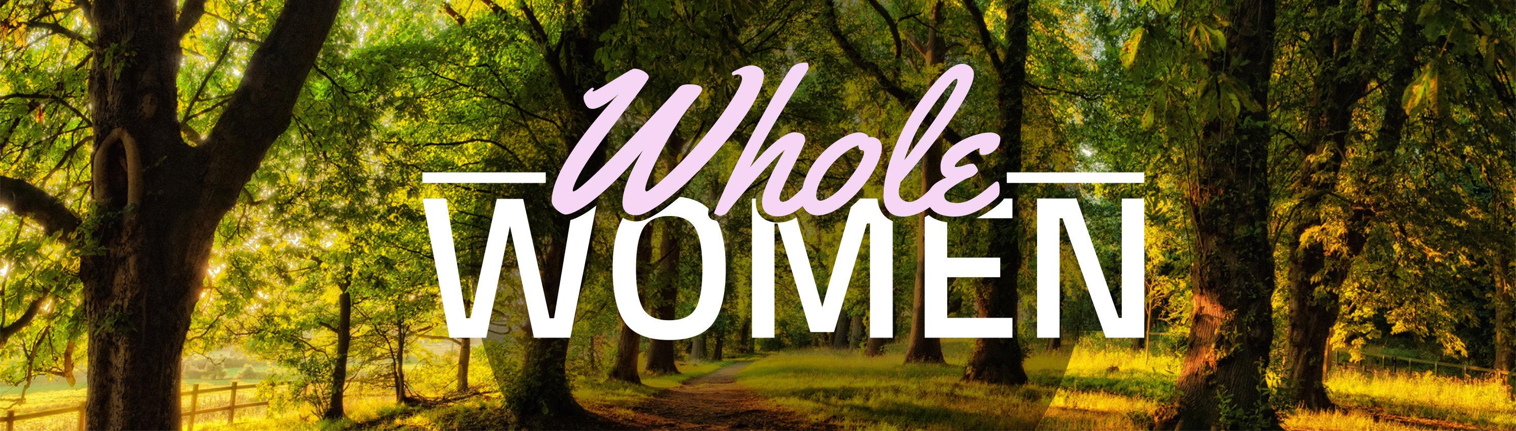 Whole women