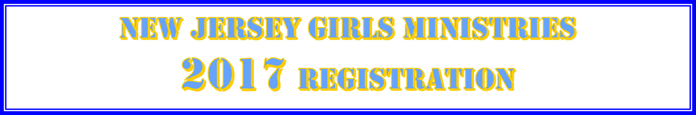 Gm 2017 registration