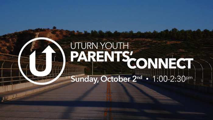 October parent connect