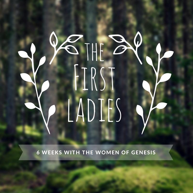 First ladies logo