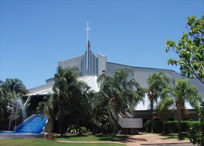 Maui  hi kings cathedral 2