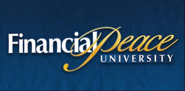 Financial peace universityblank