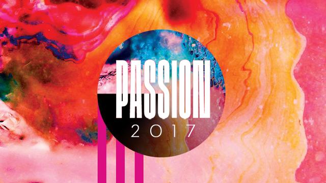 Passion 2017 main