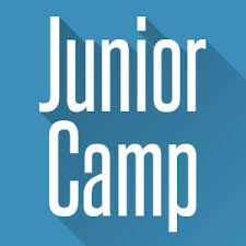 Blue jr camp