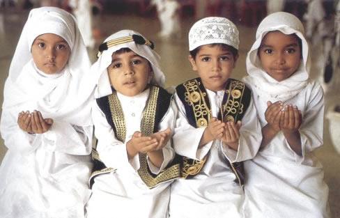 Muslimchildren2