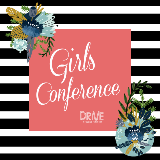 Girls conference insta size