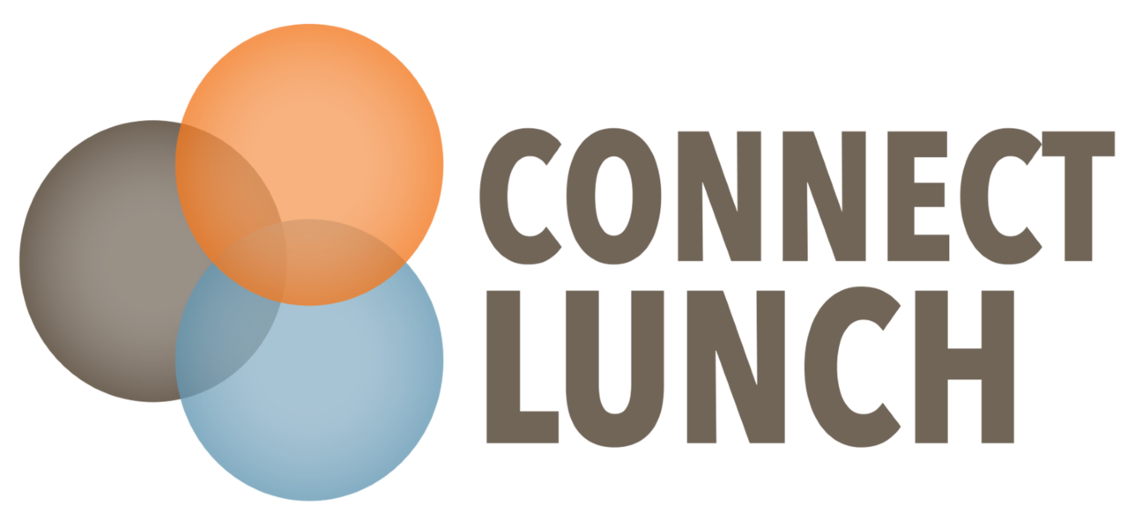 Connect lunch logo