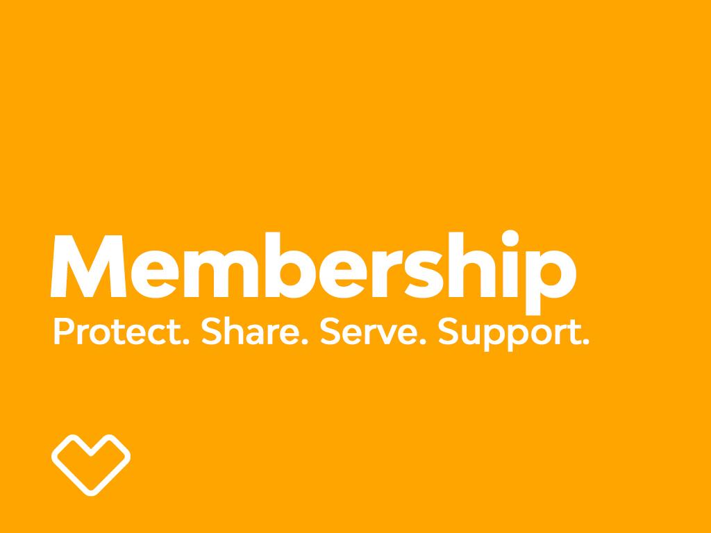 Pco event membership