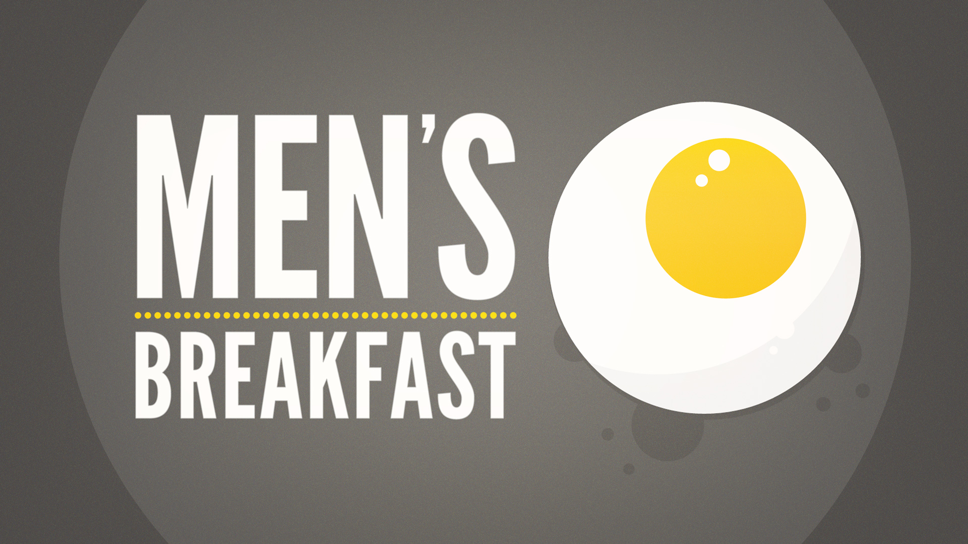13607mens breakfast