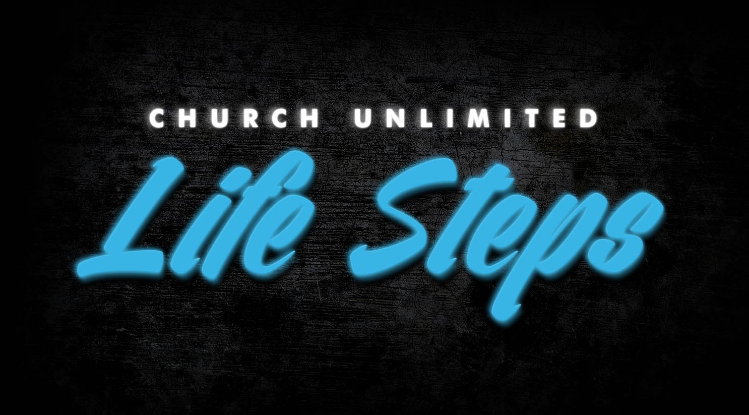 Life steps new