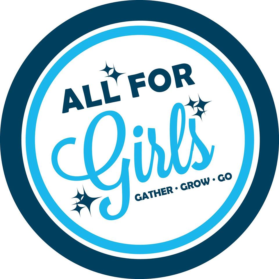All for girls logo