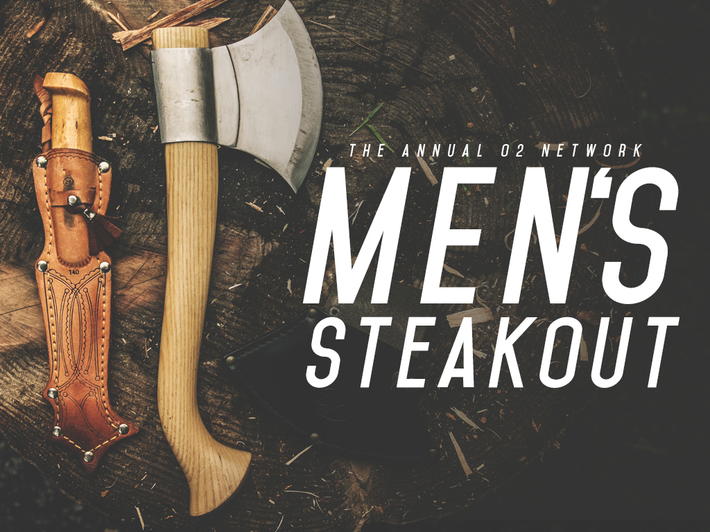 O2steakout event image