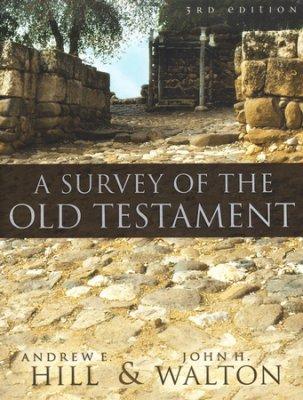 Survey of ot image hill walton