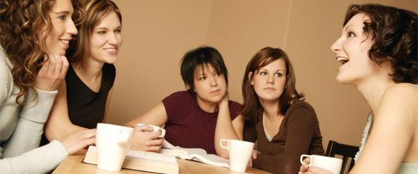 Women biblestudy