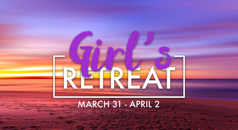 Girl s retreat 2017
