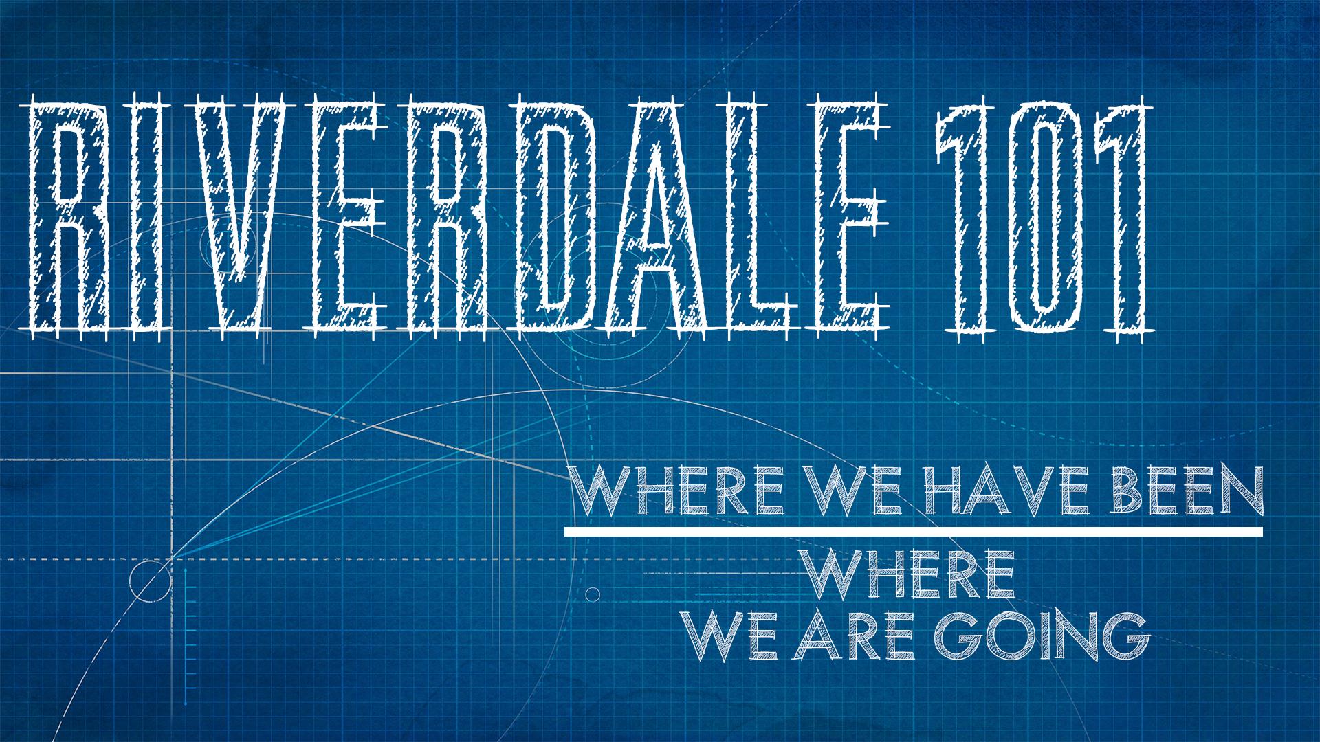 Riverdale 101 main slide