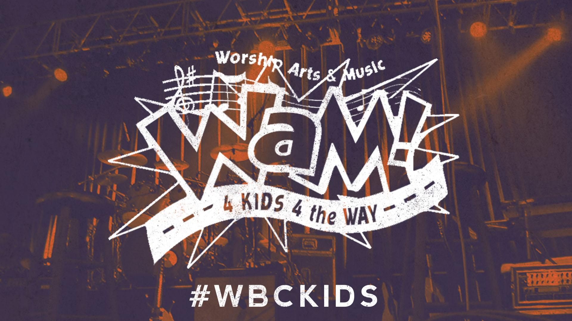 Wbc 2015 wam camp propresenter