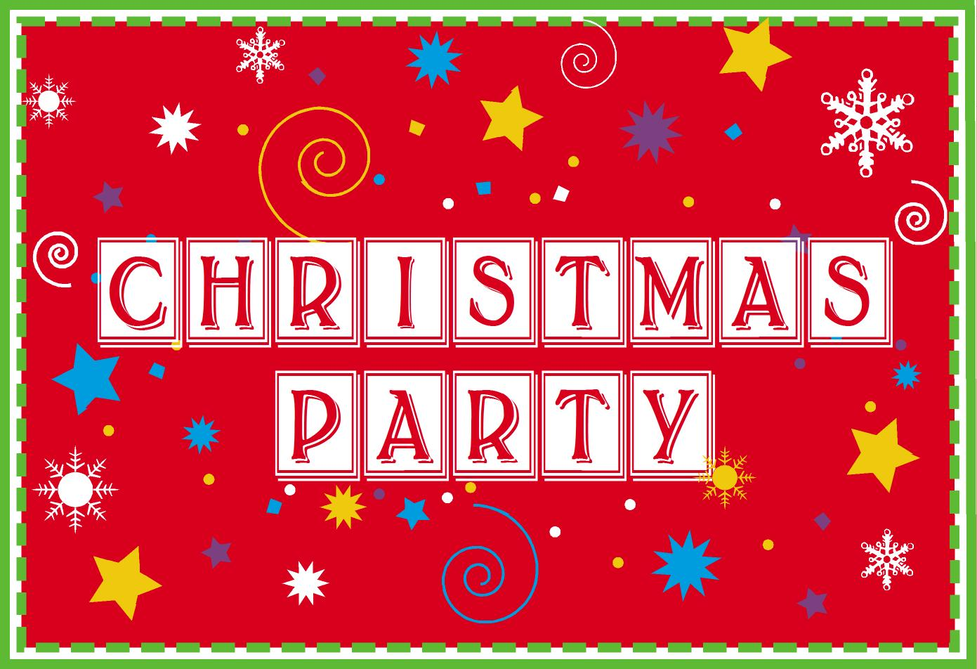 Christmas party invite to create dreams party invitation with prepossessing layout 6