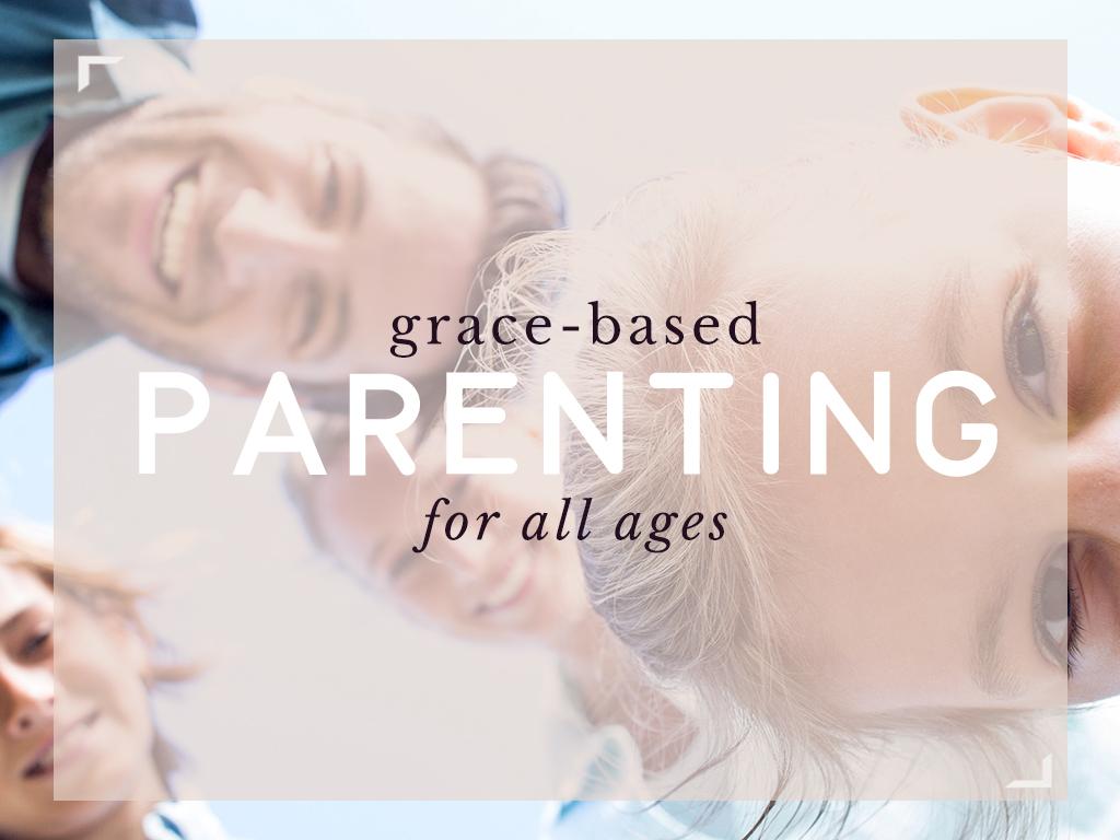 Graceparenting regs