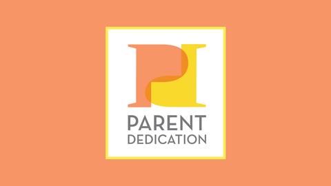 Parent dedication event page 3