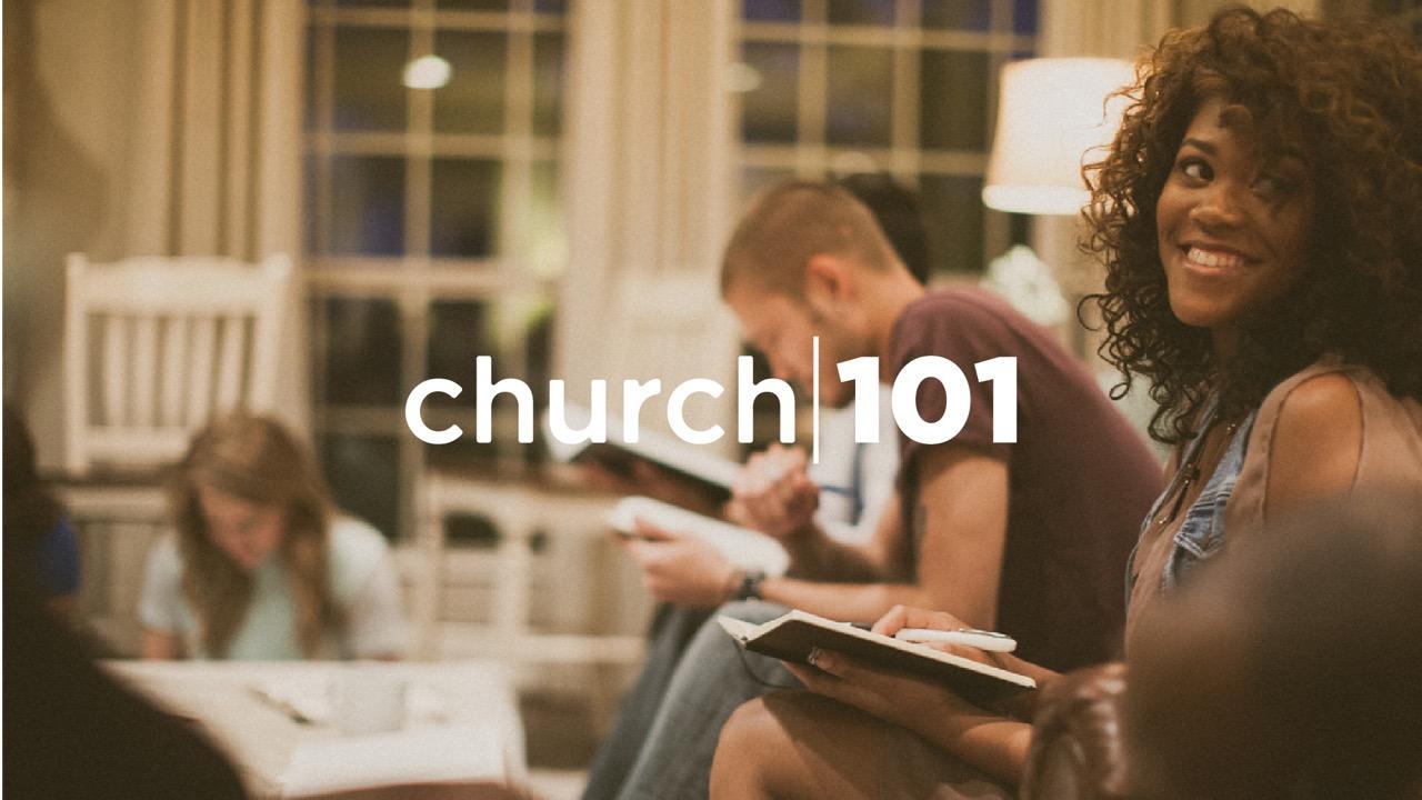 Church 101 01