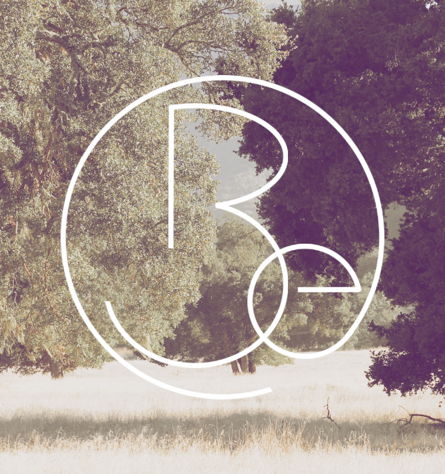 Be logo 2