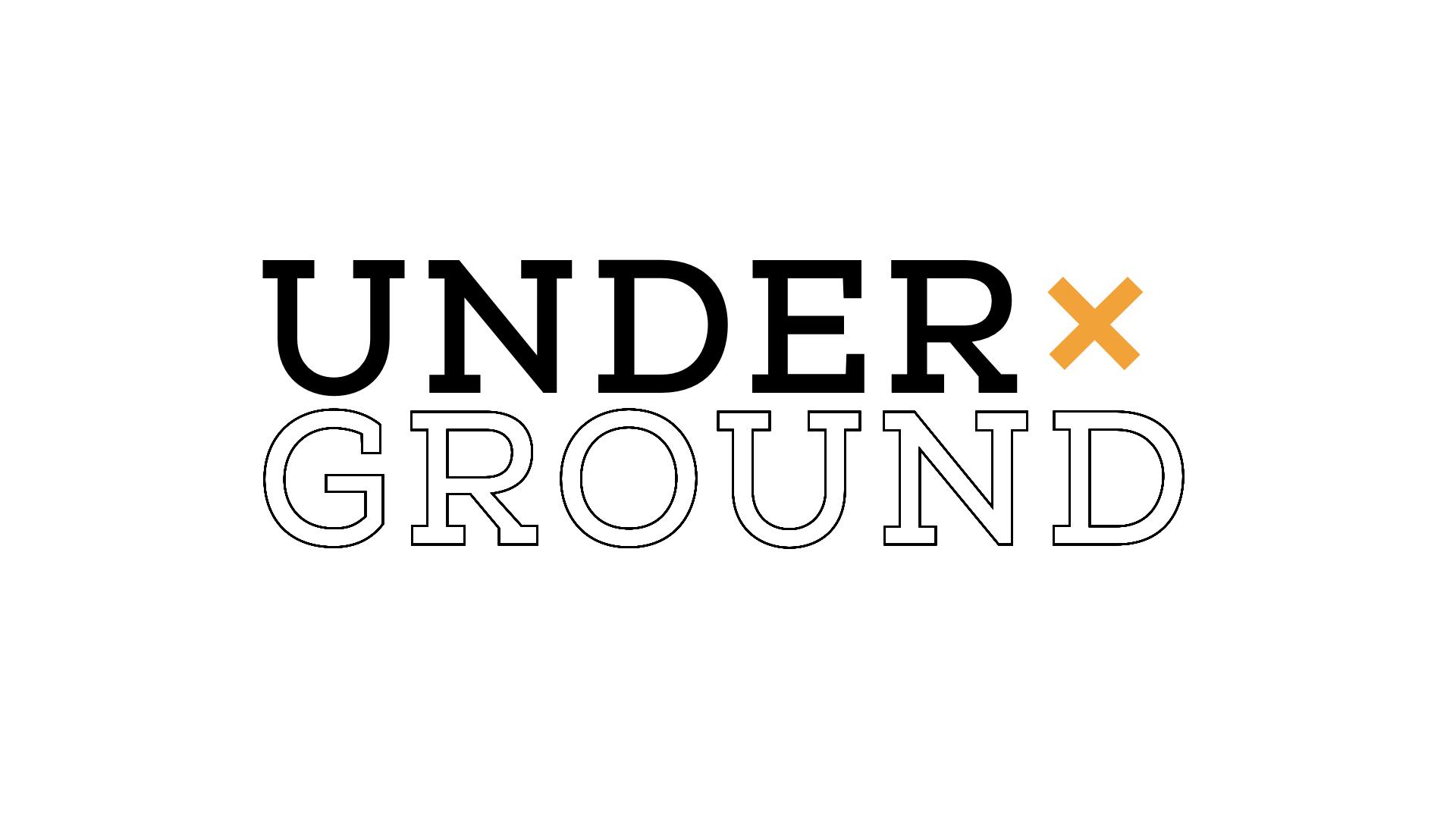 Underground logo.001