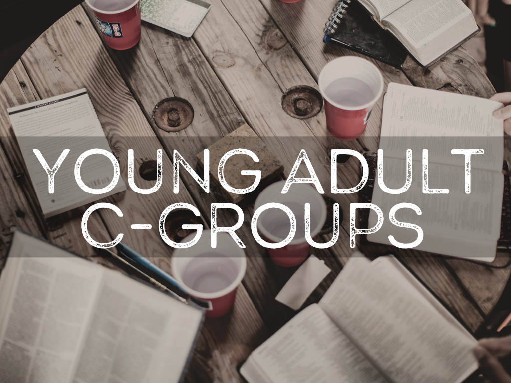 Young adult c groups