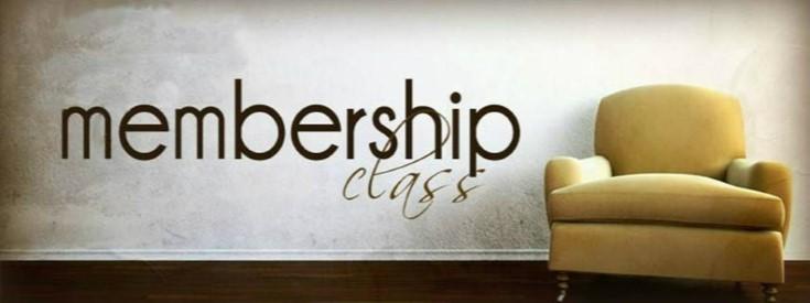 Membership class logo website 2