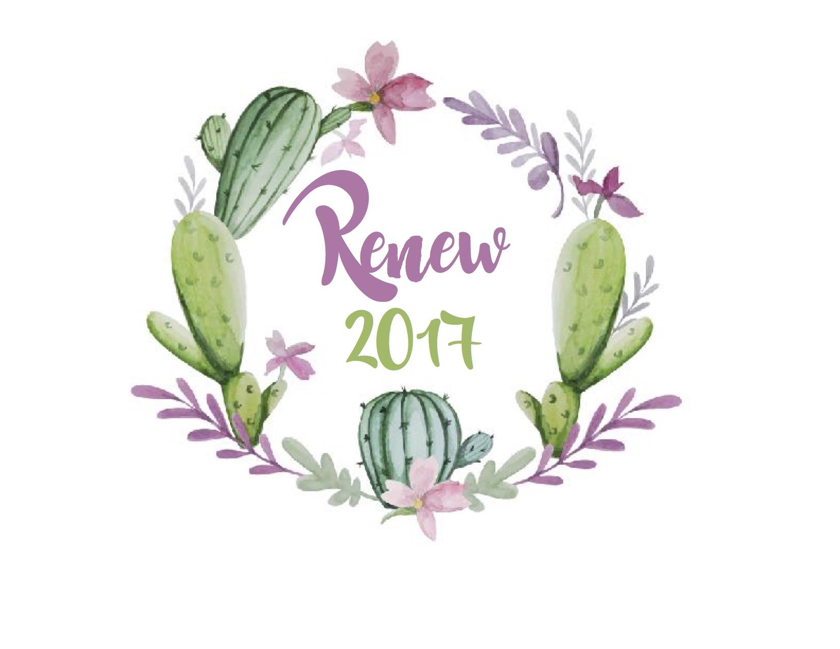 Renew 2017