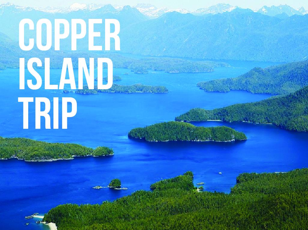Copper island trip 01