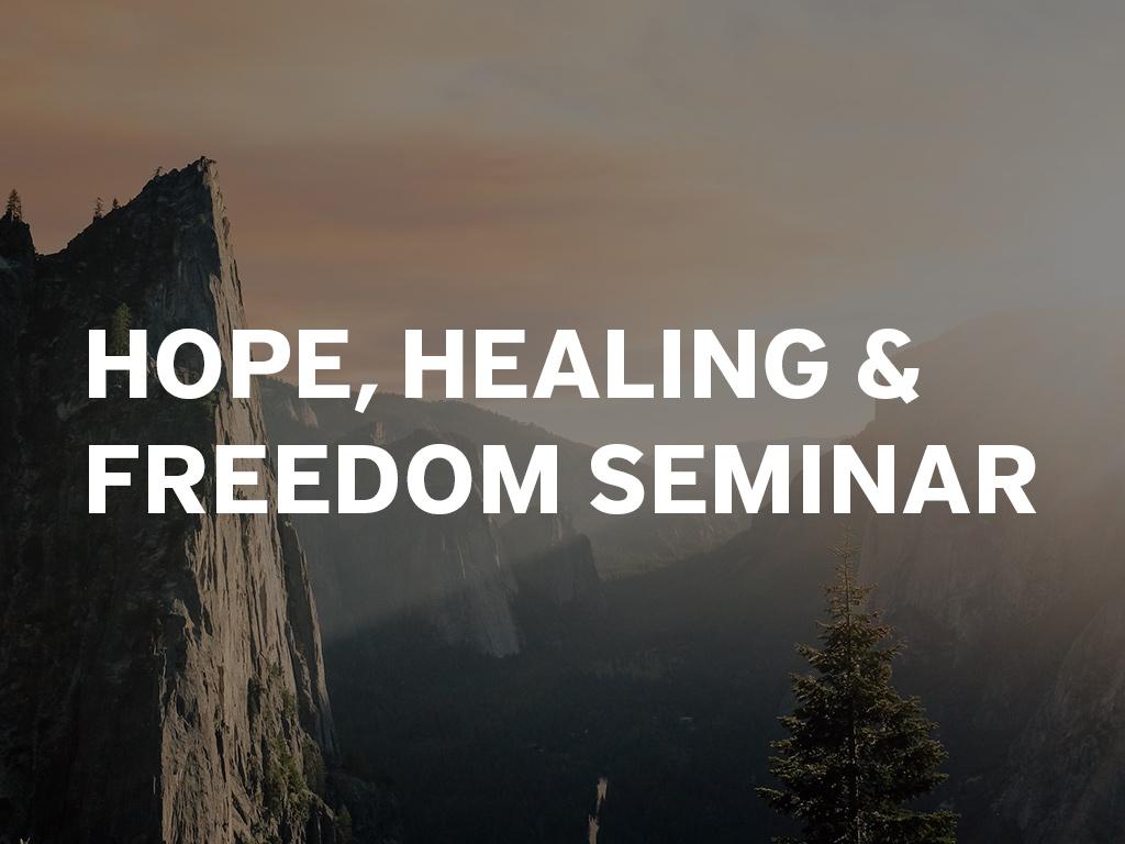 Hope seminar