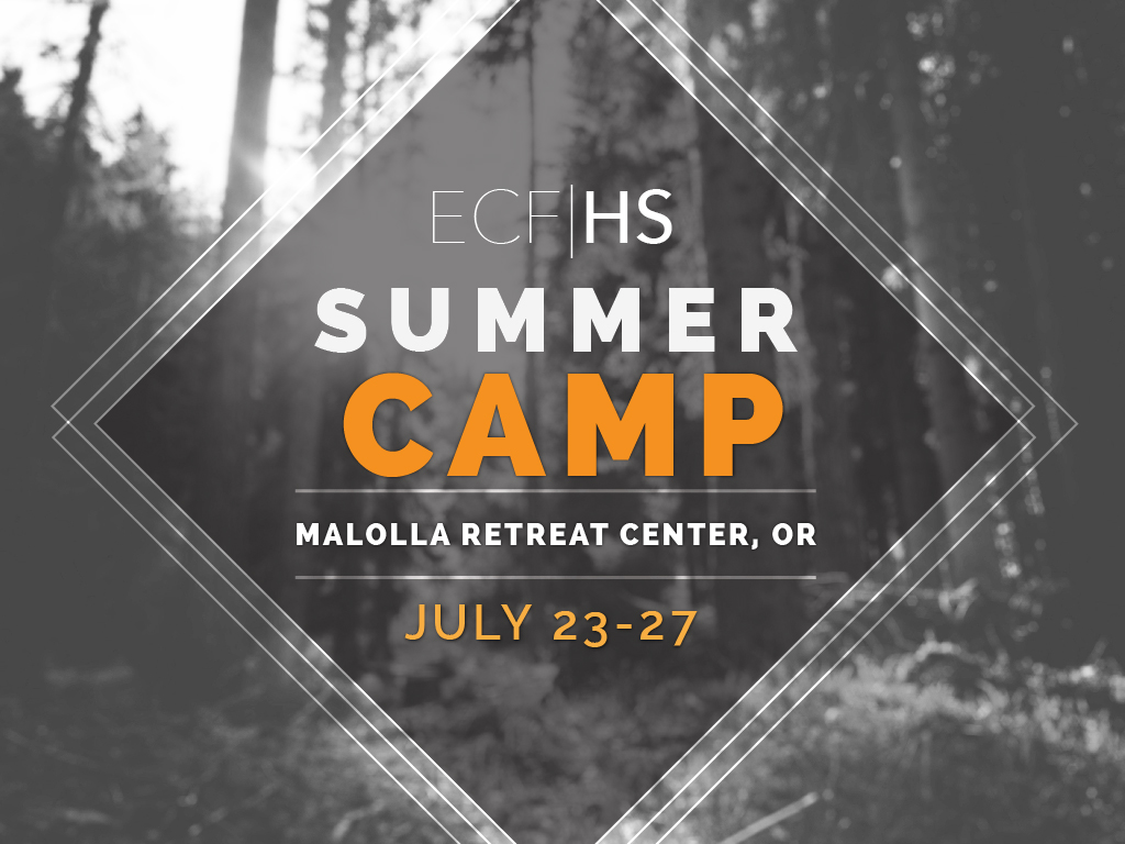 Summer camp web event