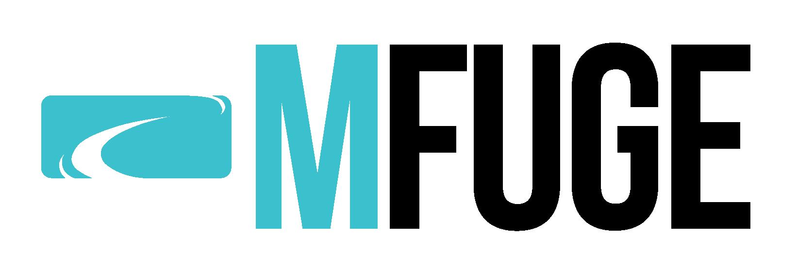 Mfuge logo