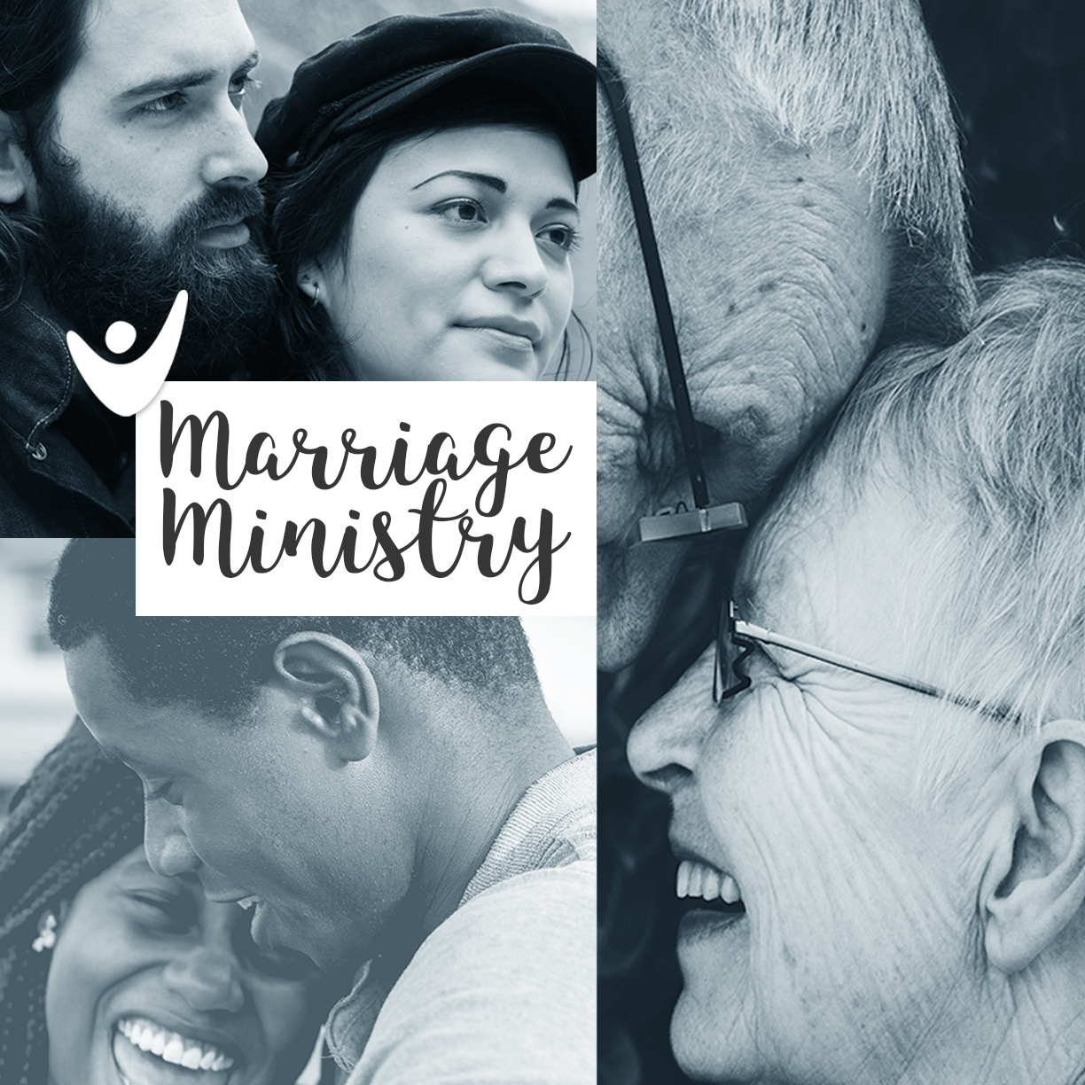 Marriage ministry art