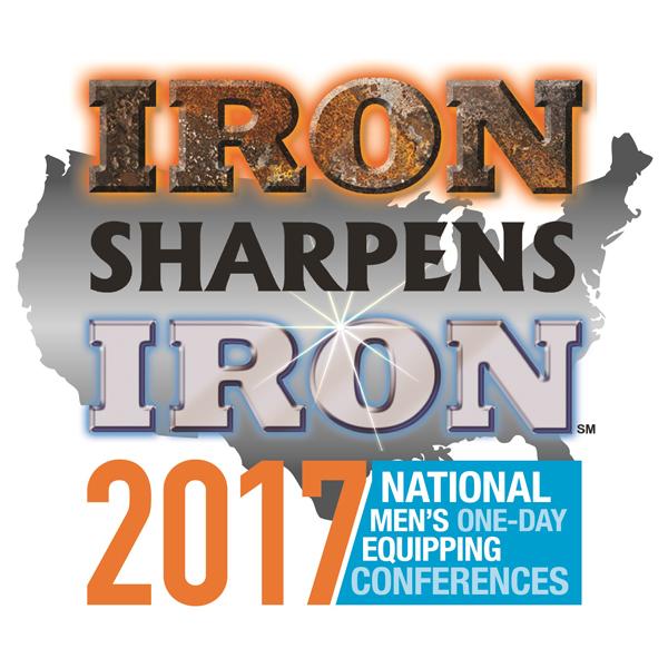 Ironsharpensiron graphic