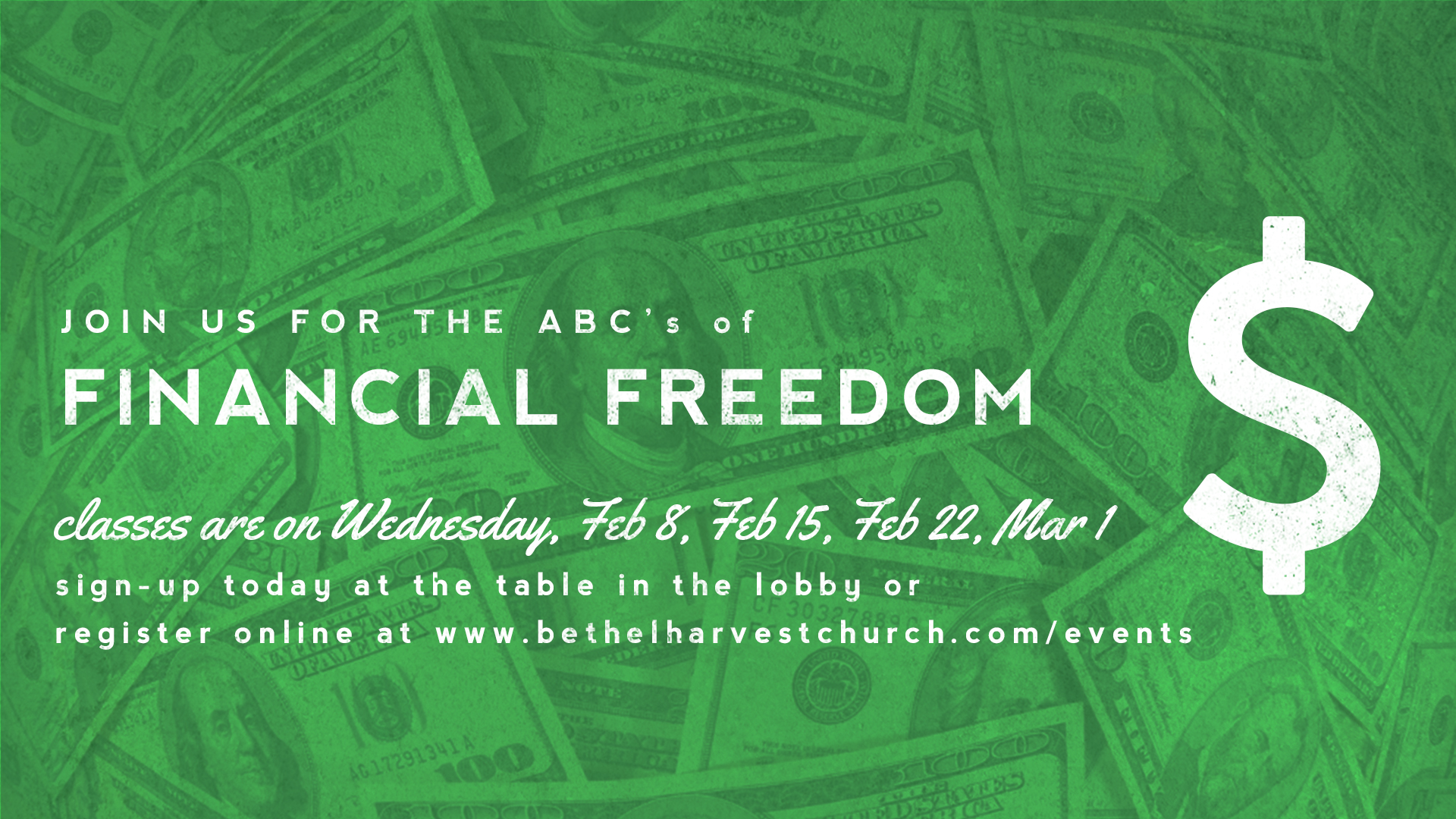 "financial freedom in family Series financial freedom god's way it is important to know why you want to become financially free this may seem like a ""no-brainer"" after all, why would you."