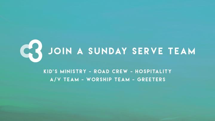 Serve Teams logo image