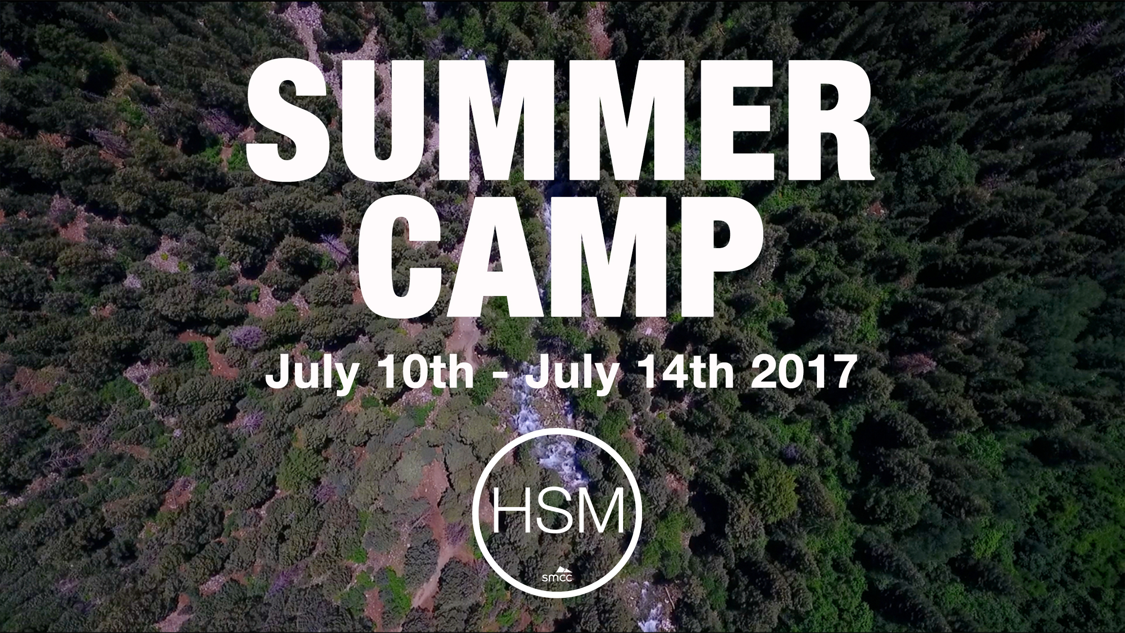 2017 hsm summer camp main graphic