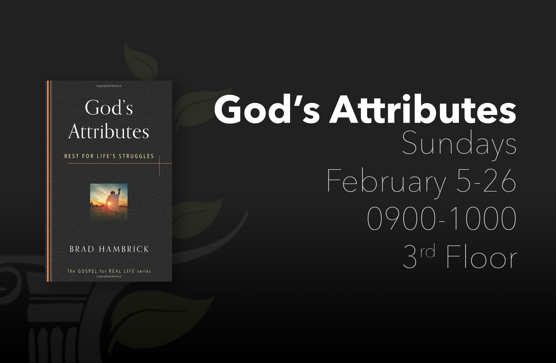 Godattributes