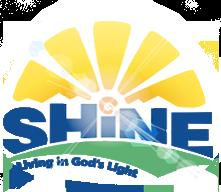 Shinelogo god s light