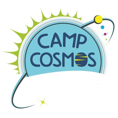 Camp cosmos edited logo