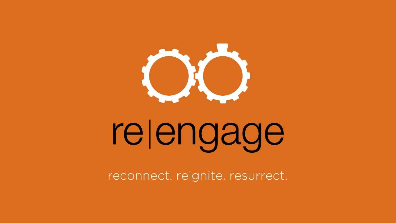 Reengage logo
