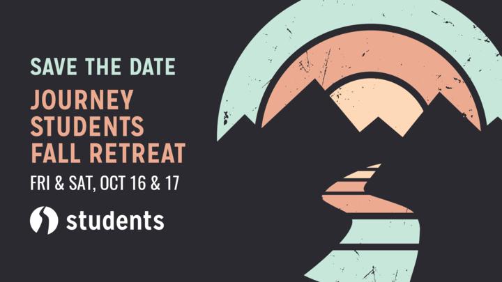 JS | Fall Retreat 2020 logo