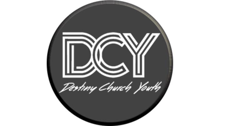 DCY J-HIGH Small Groups logo image