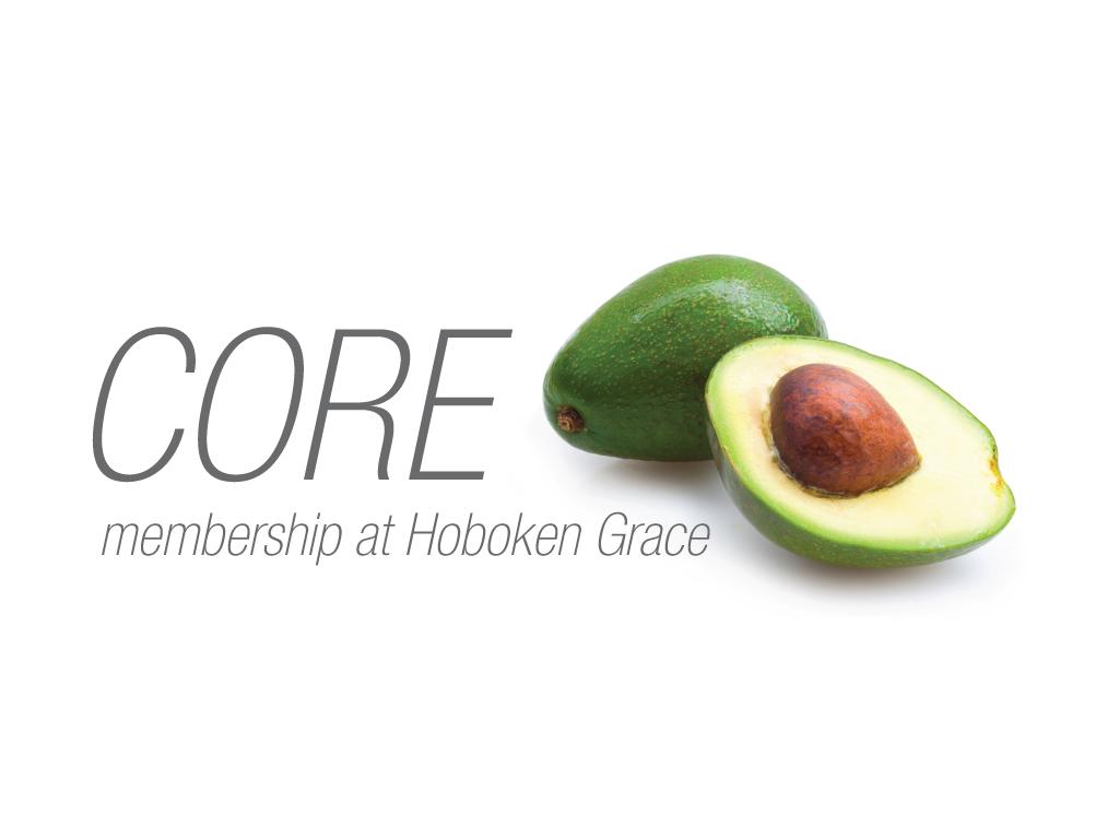 Core promo