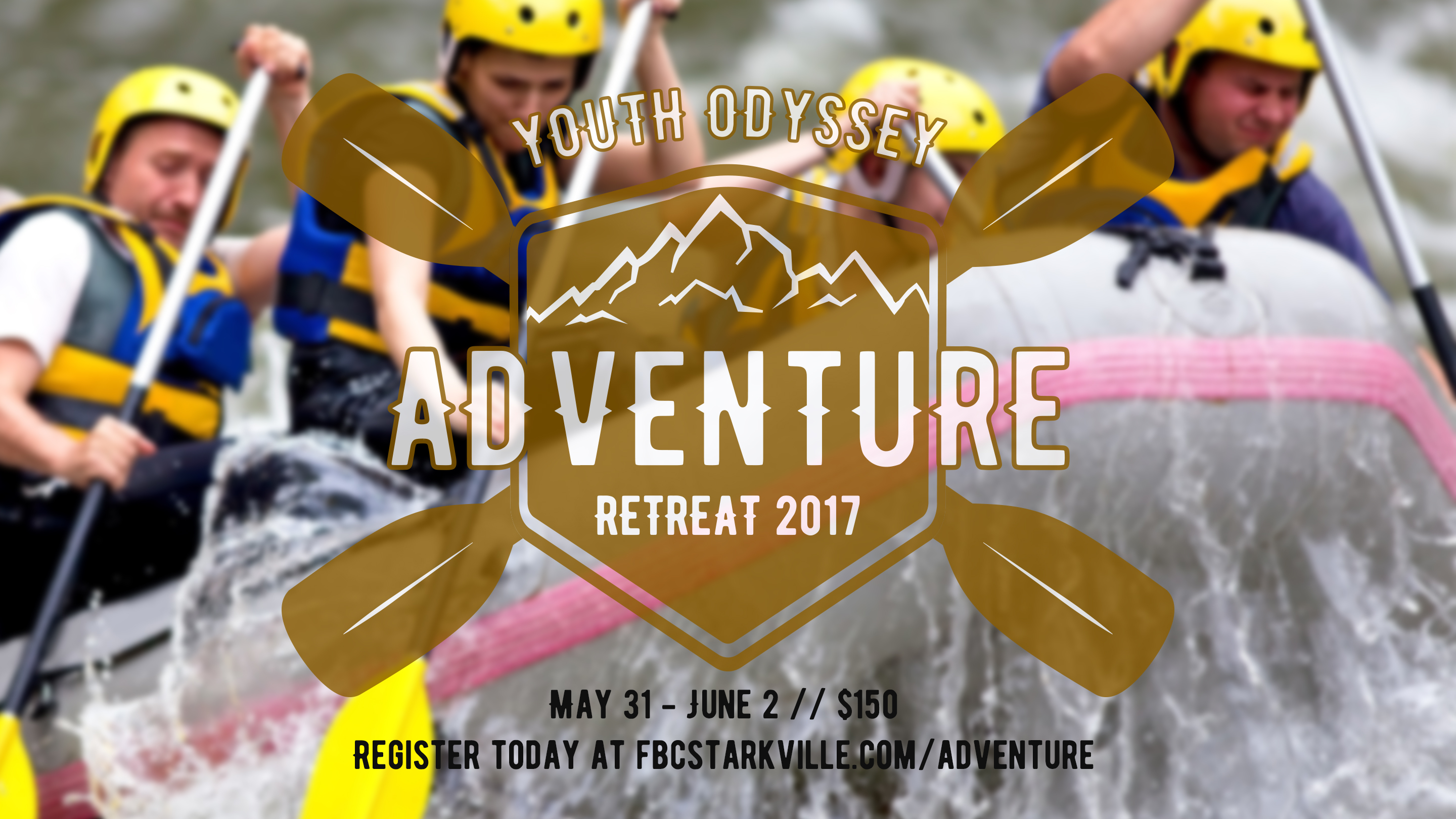 Youth adventure 17