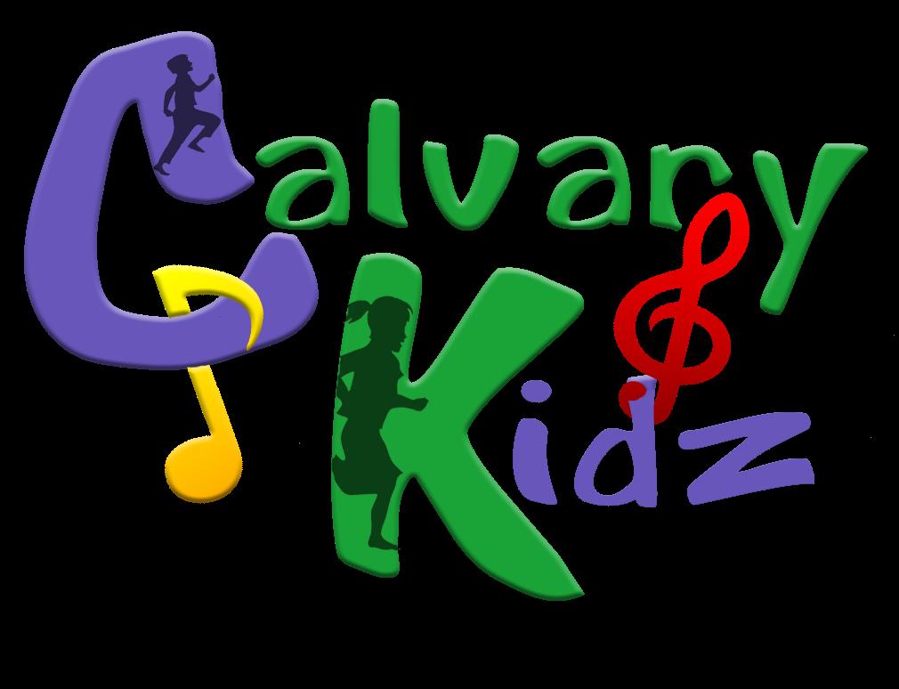 Calvary kidz logo 1