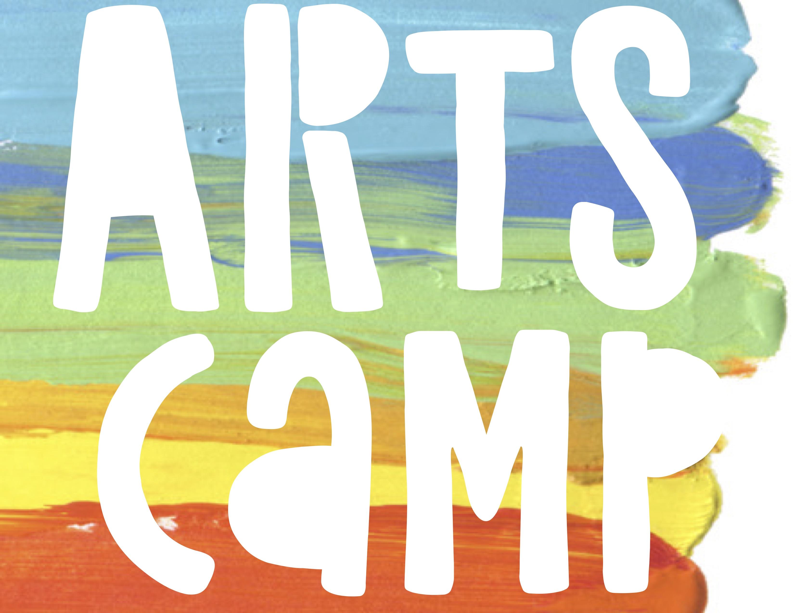 Pco arts camp